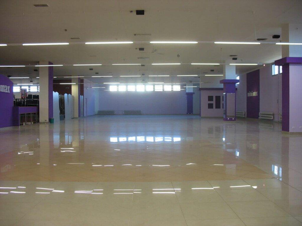 Lokal DT Orfeusz 1500 m2
