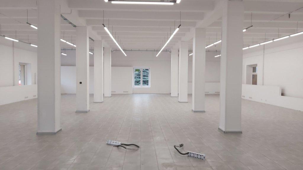 """LOKAL CH """"WOKULSKI"""" PRAWA STRONA 324 m2"""