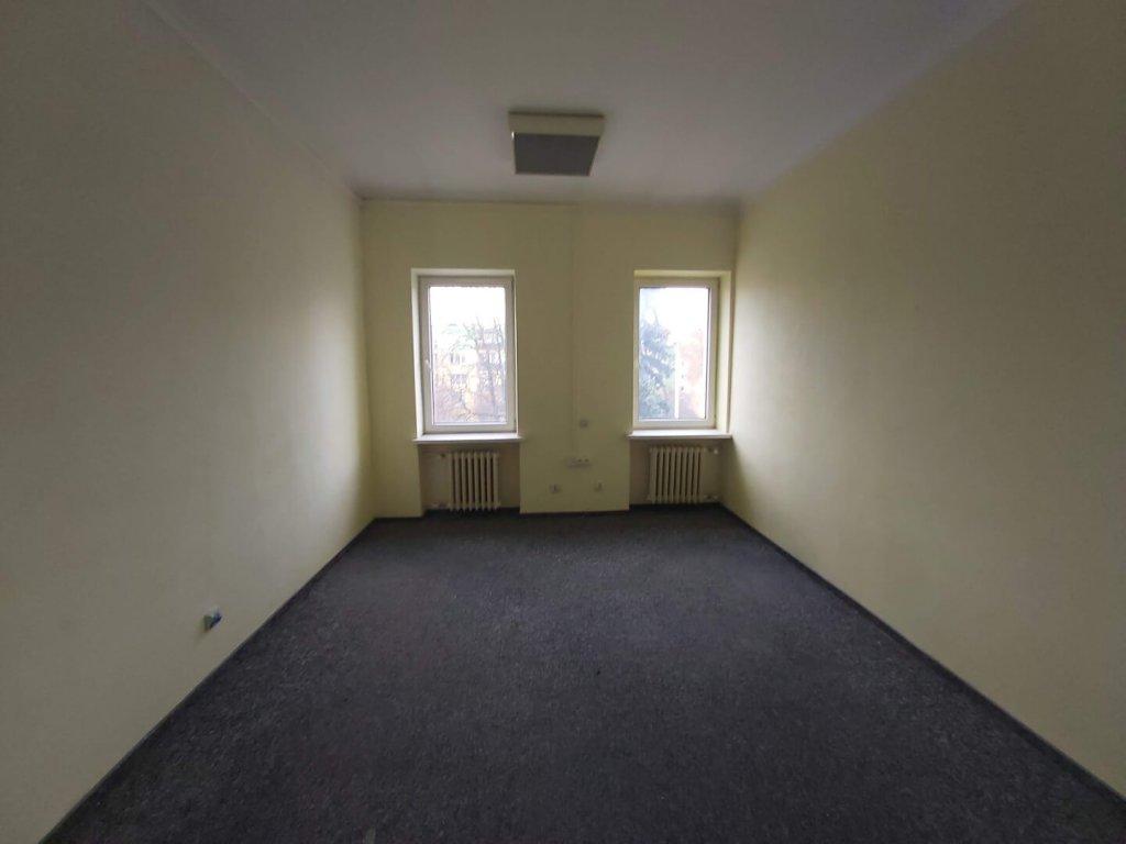 """LOKAL BIUROWIEC CH """"WOKULSKI"""" 15,4 m2"""