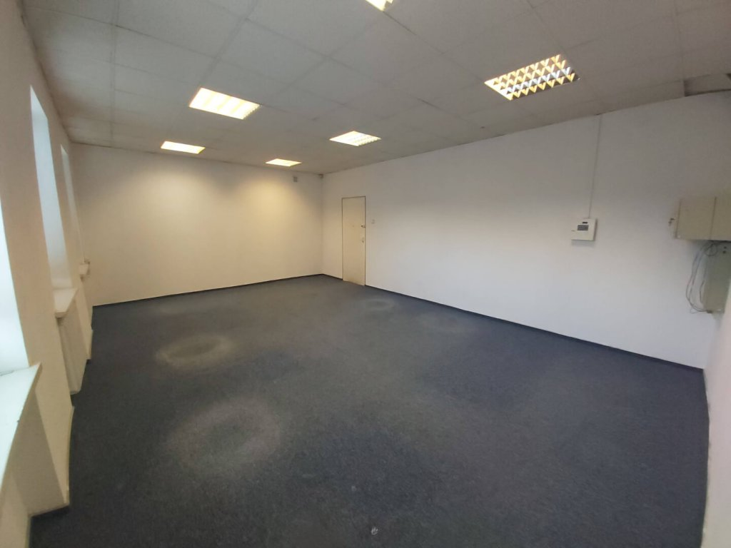 """LOKAL BIUROWIEC CH """"WOKULSKI"""" 33,5 m2"""