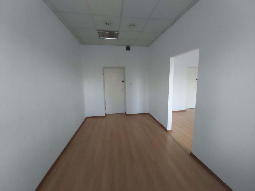 """LOKAL BIUROWIEC CH """"WOKULSKI"""" 26 m2"""